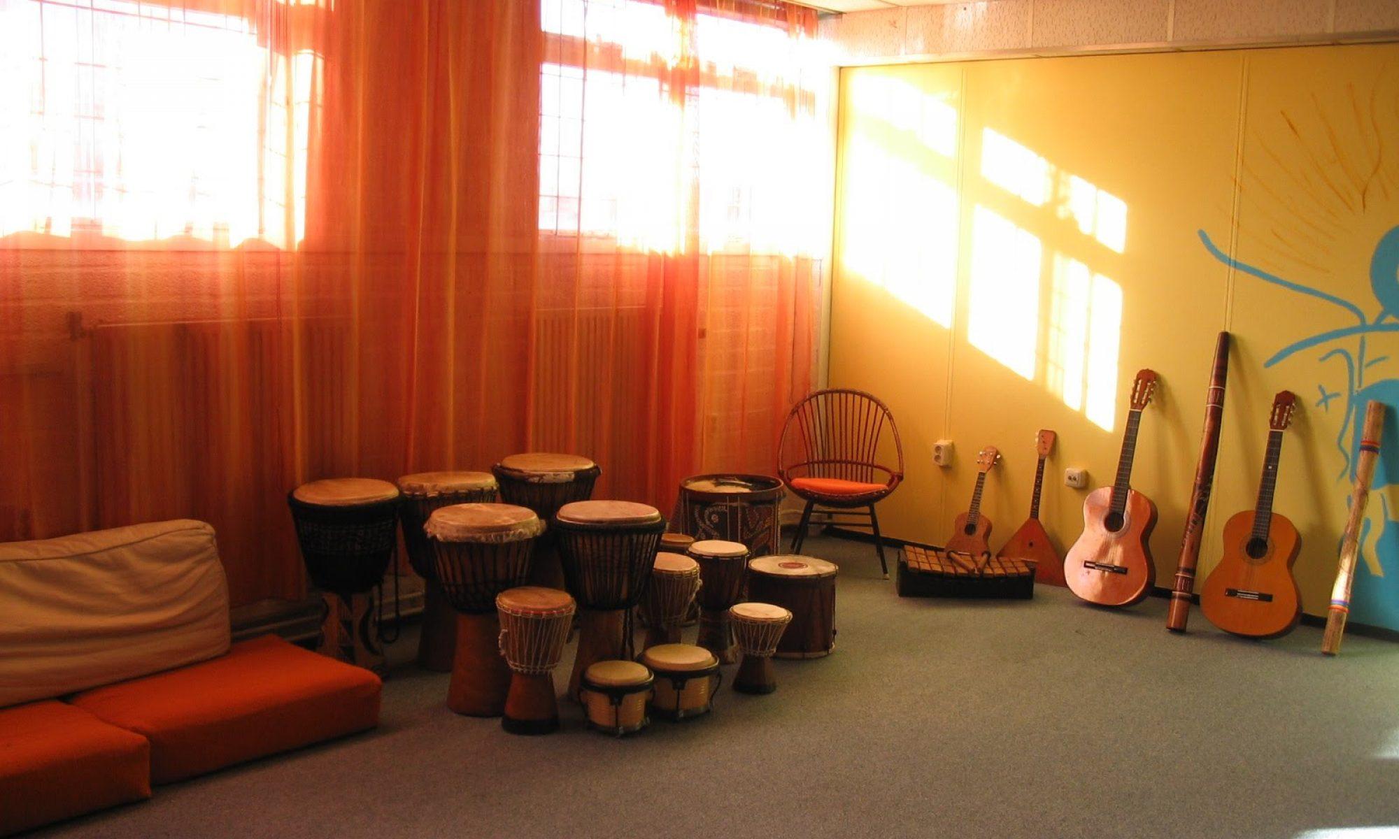 Muziekstudio Bussum