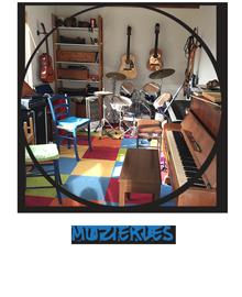 Muziekles bij Muziekstudio Bussum