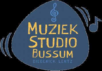 Muziekstudio Bussum - Diederick Lentz